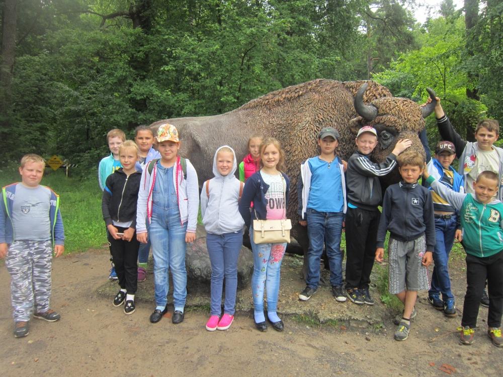 Экскурсии в серпуховском районе